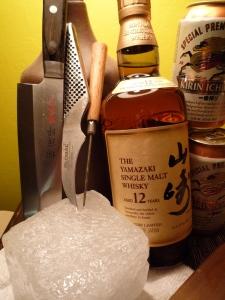 Start with Yamazaki 12
