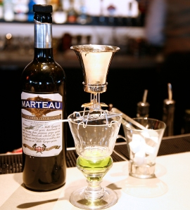 marteau absinthe