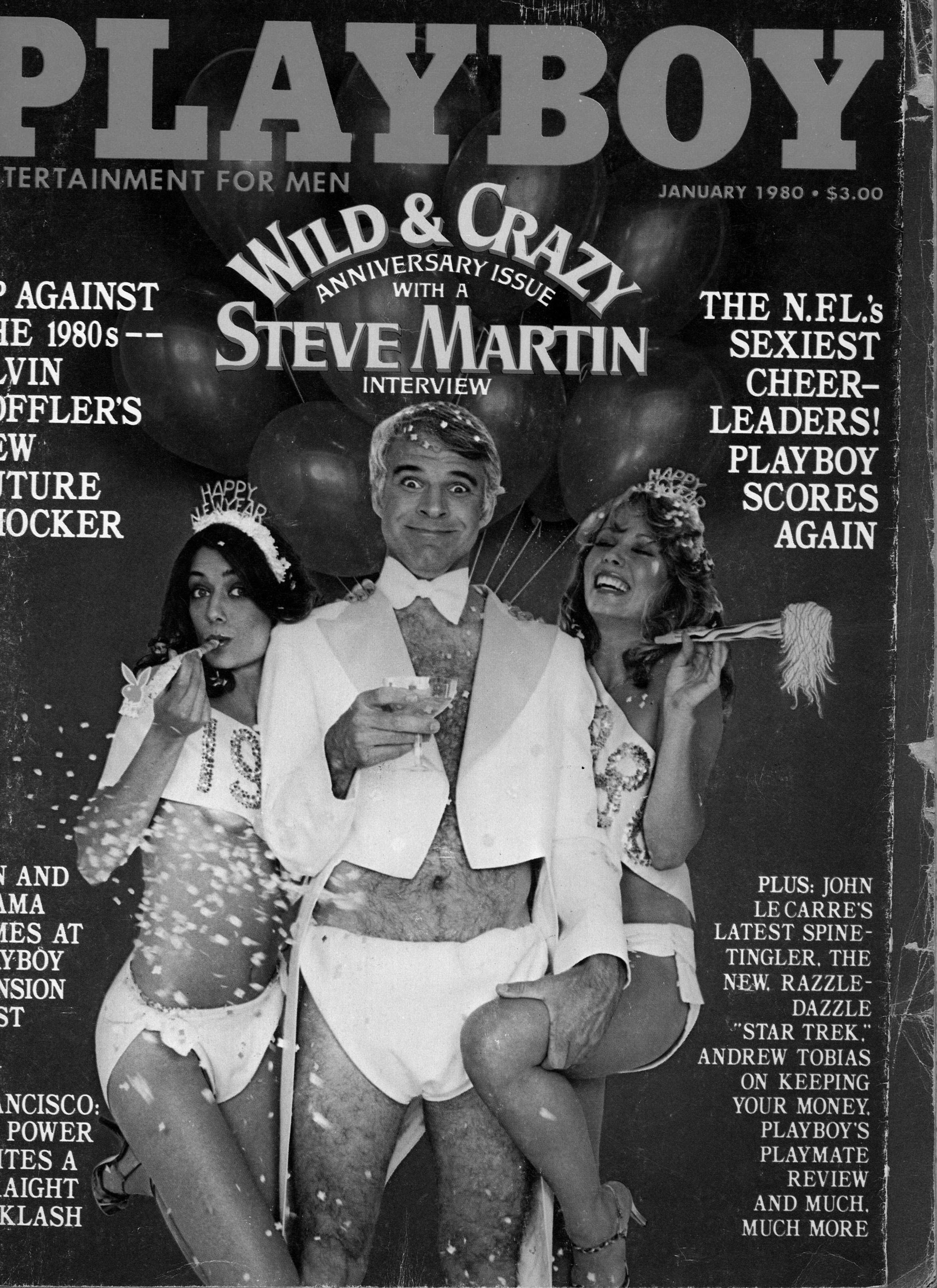 Steve martin fuck porno accept