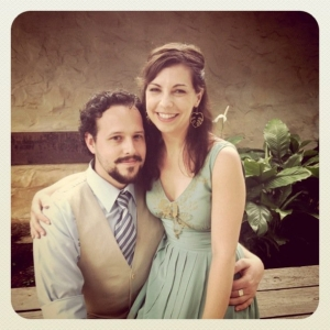 andrew bohrer and michelle broderick