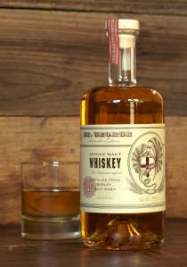 America, here is your bench mark for American single malt