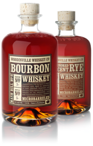 woodinville whiskey
