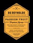 bg reynolds PassionFruit
