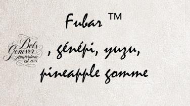 FUBAR menu 3