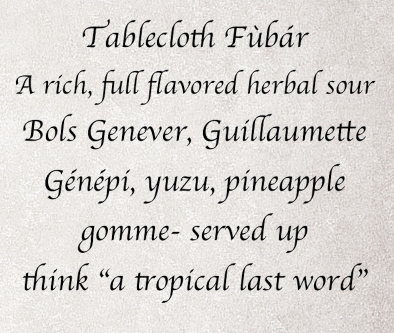 FUBAR menu 7