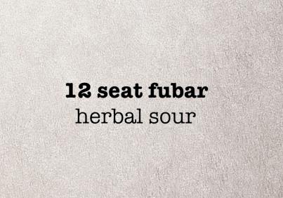 FUBAR menu 9
