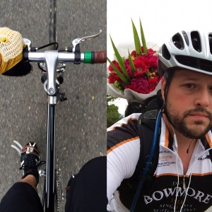 #boozeshirtsatthegym #scotchjersey #flowersformichelle #toooldforspandex #toomanyhashtags